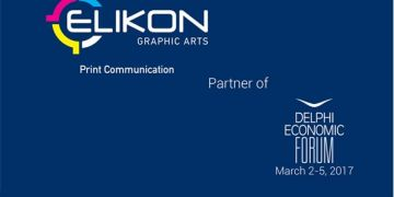 Partner of Delphi Economic Forum